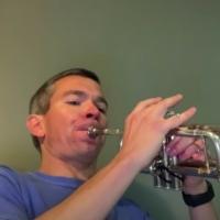 VIDEO:  New York Philharmonic Principal Trumpet Christopher Martin Performs the Post  Video