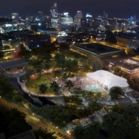 Waterloo Greenway Conservancy, C3 Presents, and Live Nation Announce Partnership to Program and Operate Moody Amphitheater at Waterloo Park