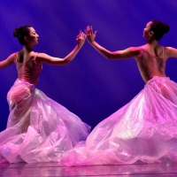 South Orange Performing Arts Center Presents Nai-Ni Chen Dance Company In AWAKENING Photo