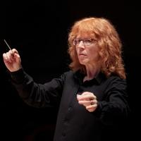 Opera North Announces Kay Salomon For Female Conductor Traineeship Photo