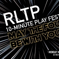 Road Less Traveled Productions Accepts Submissions to 'May the Fourth Be with You'