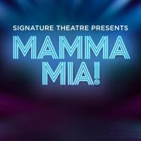 Signature Theatre Reschedules Summer Production of MAMMA MIA! Photo
