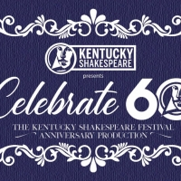 Celebrate 60: The Kentucky Shakespeare Festival Announces Anniversary Production Photo