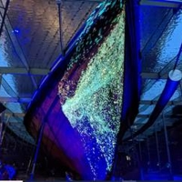 Immersive Multimedia Experience to Bring the Ocean Back to the SSGreat Britain