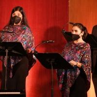 El Coro De Madrigalistas De Bellas Artes Ofrecerá Recital Con Música De La Corte De Carlos Photo