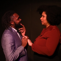BWW Review: An Amusing and Engaging FABULATION, OR THE RE-EDUCATION OF UNDINE at Stra Photo