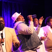 Photo Flash: August 31st THE LINEUP WITH SUSIE MOSHER  at Birdland Theater Showcased  Photo
