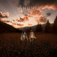 Shunia Releases New Self-Titled Album Photo
