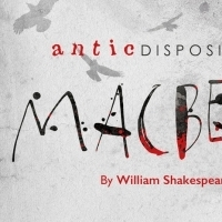 Antic Disposition Brings New Production of MACBETH To London's Historic Temple Church Photo