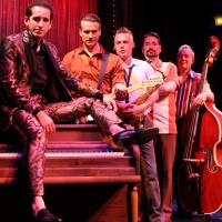 BWW Interview: Jason Cohen of GREAT BALLS OF FIRE at Seven Angels Theatre Photos