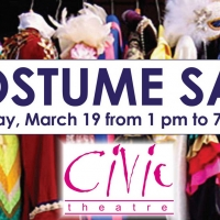 Fort Wayne Civic Theatre Announces Costume Sale Photo