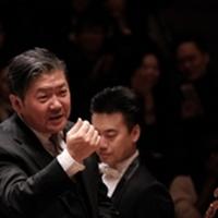 HK Phil & Principal Guest Conductor Yu Long Appear In Shostakovich Symphony No. 5 Photo