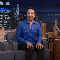 VIDEO: Lin-Manuel Miranda Says He Plans on Going to Every Broadway Show on THE TONIGHT SHOW
