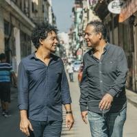 CMSDetroit Presents Cuban Violin-Piano Duo Ilmar Gavilan And Aldo Lopez-Gavilan Live In Co Photo