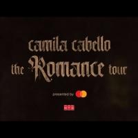 Camila Cabello Announces Nationwide Tour