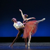 Verb Ballets Returns to Live Theatre With Virtual Component Photo