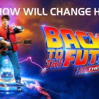 Full Cast Announced For BACK TO THE FUTURE THE MUSICAL