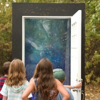 Canal Convergence Adds To Artwork Lineup Photo