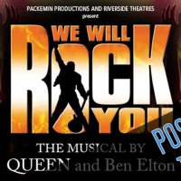 Packemin Productions and Riverside Theatres Postpone WE WILL ROCK YOU