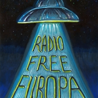 Remote Radio Play About UFOs, Sasquatches, and Dead Pop Stars Broadcasts Live From Ph Photo