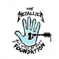 Metallica Scholars Initiative Enters Second Year