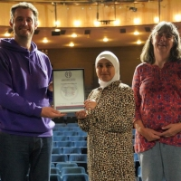 Nottingham Playhouse Announces Opening Season - Theatre Of Sanctuary, Digital And Add Photo