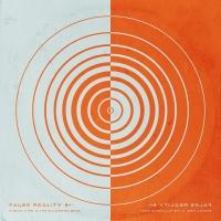 Signal Fire & The Ellameno Release Single 'False Reality' Photo