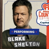 Blake Shelton Joins 2020 iHeartCountry Lineup