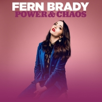 Fern Brady To Release POWER & CHAOS Comedy Special on April 20 Photo