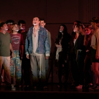 BWW Review: Prepare Ye the Way for GODSPELL at Florida Repertory Theatre! Photo