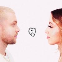 Anna Clendening & John K Team Up on 'Love Song' Photo