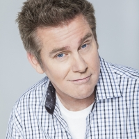 Brian Regan Returns To The Van Wezel's Main Stage For Reduced-Capacity Performance In Photo