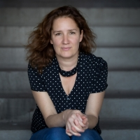 Emily Mclaughlin Appointed Head Of Development At Fictionhouse Photo