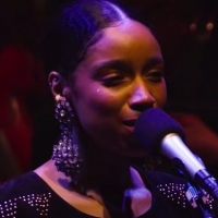 VIDEO: Lianne La Havas Performs 'Bittersweet' With the BBC Symphony Orchestra Photo