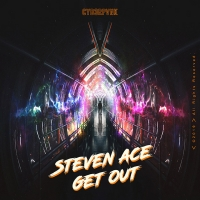 Steven Ace Debuts Emotive Festival Anthem 'Get Out' on R3HAB's CYB3RPVNK Imprint