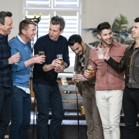 VIDEO: The Jonas Brothers Go Day Drinking with Seth Meyers
