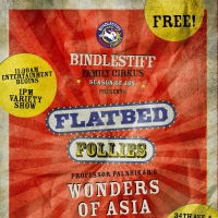 Bindlestiff Family Cirkus Continues Free Shows in Queens and Brooklyn Photo
