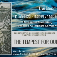 Globetrotting Shakespeare Virtual Event Moved To July 11 Photo