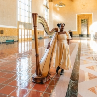 Metro Art Presents 'Waiting In The Light' by Nailah Hunter Photo