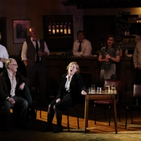 BWW Review: LAST ORDERS AT THE DOCKSIDE at The Abbey Theatre