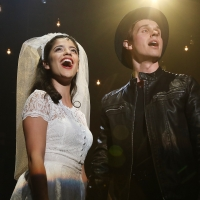 Photo/Video: First Look At Zach Adkins In WEST SIDE STORY at NC Theatre Photos