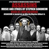 BWW Review: ASSASSINS at Little Theatre Of Mechanicsburg Photo