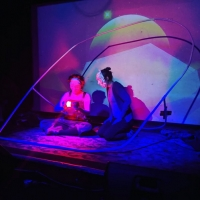 BWW Review: JESSICA AND HER SON at Baby Horse Theatre