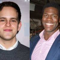Taylor Trensch, Kyle Scatliffe, and More Will Join TO KILL A MOCKINGBIRD Photo