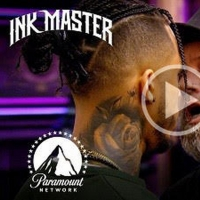 New Episode of Paramount Network Series INK MASTER GRUDGE MATCH Airs Tomorrow