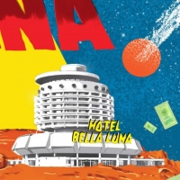 BWW REVIEW: Guest Reviewer Kym Vaitiekus Shares His Thoughts On Hotel Bella Luna Photo