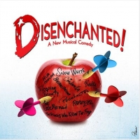 DISENCHANTED: A NEW MUSICAL COMEDY, THE HIP HOP NUTCRACKER and More to Stream in Dece Photo