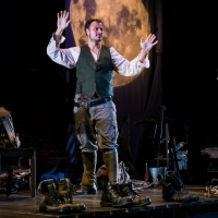 BWW Review: AN ILIAD Brings Us Home at Theatrical Outfit Photo