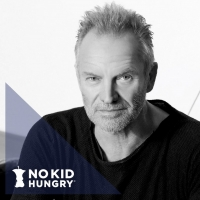 Sting Joins THE HOMEBOUND PROJECT Photo