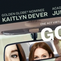 MCC Theater's GOOD AS NEW Reading Starring Julianne Moore and Kaitlyn Dever Available Photo